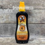 Australian Gold SPF 6 Spray Oil - Масло для загара на солнце c фактором защиты 6