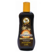 Australian Gold  Intensifier oil  Масло для загара на солнце