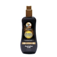 Australian Gold Intensifier dry oil with bronzer - Масло для усиления загара на солнце с бронзаторами