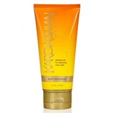 Body Exfoliator  Kardashian sun kissed - Скраб для тела