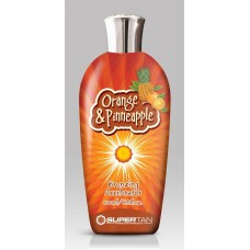 SuperTan - ORANGE & PINEAPPLE