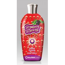 SuperTan - STRAWBERRY & MARACUJA