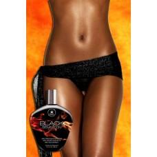 Brown Sugar Black Sensation 100x Hot Black Bronzer