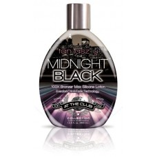 Крем для загара MIDNIGHT BLACK