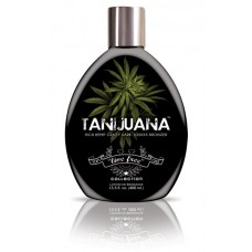 TAN ASZ U TANIJUANA HIGH HEMP CRAZY DARK 100xxx BRONZER