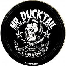Оригинальный воск для волос - Hairgum Mr DUCKTAIL Wax 40 грамм