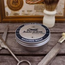 Мыло для бритья  Hairgum Shaving Soap