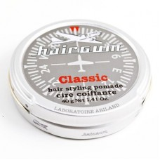 Помада для стайлинга с ароматом кокоса - Hairgum Classic Hair Styling Pomade 40 грамм