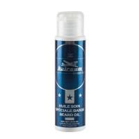 Специальное масло по уходу за бородой мята-ваниль - Hairgum Beard Oil