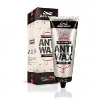 Шампунь для удаления воска с волос  HAIRGUM ANTI WAX SHAMPOO