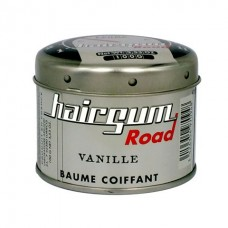 Помада для стайлинга с ароматом ванили - Hairgum Road Vanille
