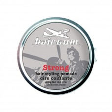Помада для стайлинга с ароматом меда -Hairgum Strong Hair Styling Pomade  100 грамм