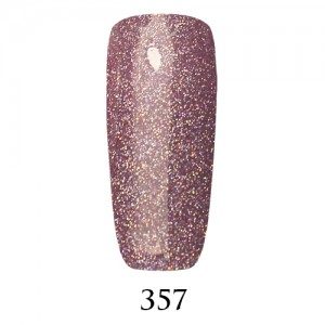 Гель-лак Adore Professional Gel Polish № 357 сиреневая голограмма