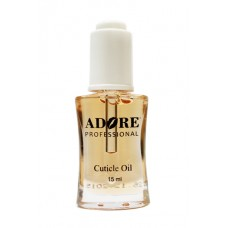 Масло для кутикулы с ароматом грейпфрута - Adore Professional Cuticle Oil
