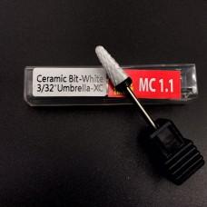 Металлокерамическая насадка  MC 1.1