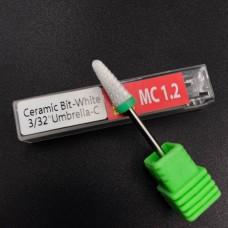 Металлокерамическая насадка  MC 1.2