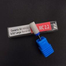 Металлокерамическая насадка  (цилиндр)  MC 2.2