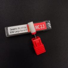 Металлокерамическая насадка  (цилиндр)  MC 2.3