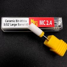 Металлокерамическая насадка  (цилиндр)  MC 2.4