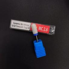 Металлокерамическая насадка  MC 2.6