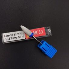 Металлокерамическая насадка (кукуруза) MC 3.1