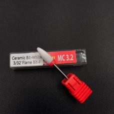 Металлокерамическая насадка (кукуруза) MC 3.2