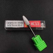 Металлокерамическая насадка (кукуруза) MC 3.3