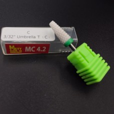 Металлокерамическая насадка (конус усеченный) MC 4.2