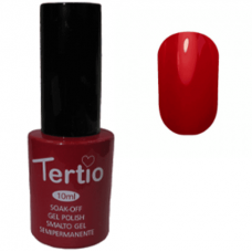 Гель-лак для ногтей Tertio Gel Polish № 02 Черри