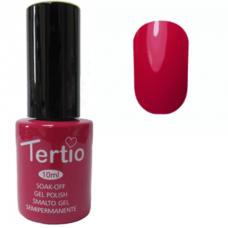 Гель-лак для ногтей Tertio Gel Polish № 03 Темно-карминовый