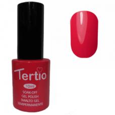 Гель-лак для ногтей Tertio Gel Polish № 04 Карминовый