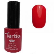 Гель-лак для ногтей Tertio Gel Polish № 05 Алая кровь