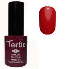 Гель-лак для ногтей Tertio Gel Polish № 11 Темно красный
