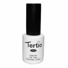 Финишное покрытие для гель-лака Tertio Top Coat