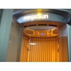 MegaSun Space 2000 Профессиональный солярий