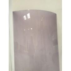 Оригинальное акриловое стекло для солярия SUNVISION V 200 XXL розовое Б.у