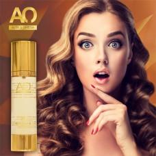 Alfa & Omega Шелковая сыворотка для сухих и поврежденных  волос