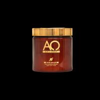 Alfa & Omega Маска для восстановления волос после выпрямления с кератином и витаминами