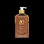 Alfa & Omega Увлажняющий крем для волос и их блеска