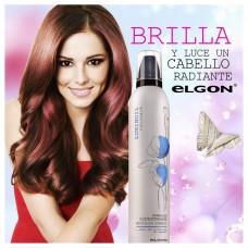 Средство восстановления сухих и сильно поврежденных волос - Elgon Luminoil