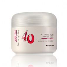 Elgon Elasttic Paste (40) - Блестящий крем
