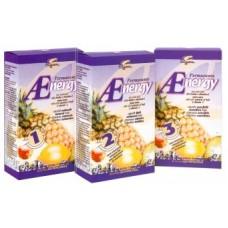 ELGON AENERGY - Химическая завивка с фруктовыми кислотами и витамином С
