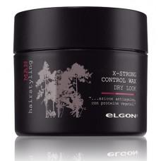 Экстра-сильный воск для моделирования - Elgon Man X-Strong Control Wax