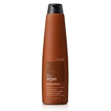 Шампунь с аргановым маслом - LAKME Bio-argan hydrating shampoo 300мл