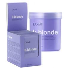 Обесцвечивающая  крем-пудра - Lakme K. Blonde 500 гр