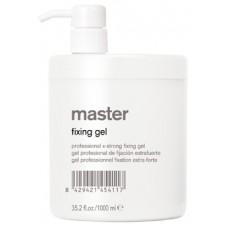 Фиксирующий гель - Lakme Master Gel