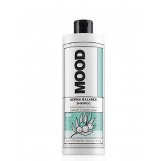 Шампунь для волос очищающий - MOOD  Derma balance shampoo
