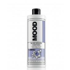Серебристый кондиционер с экстрактом черники  - MOOD  Silver specific conditioner