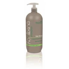 Шампунь для жирных волос с экстрактом крапивы Nouvelle Normalizing Сleanser Shampoo 1000 мл