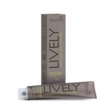 Nouvelle Lively Hair Color - Профессиональная без аммиачная крем краска для волос